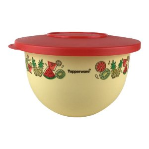 Tupperware Tigela Murano Verão 200ml