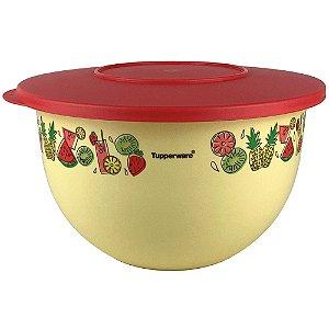 Tupperware Tigela Murano Verão 2,5 Litros