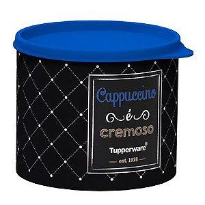 Tupperware Redondinha Cappuccino Bistrô 350g