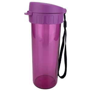 Tupperware Tupper Drink 380ml Roxo