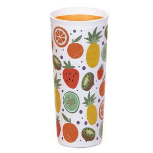 Tupperware Copo Frutas 470ml
