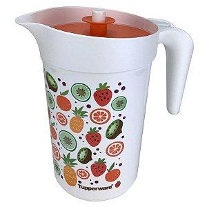 Tupperware A Jarra Ilúmina Frutas 2 Litros