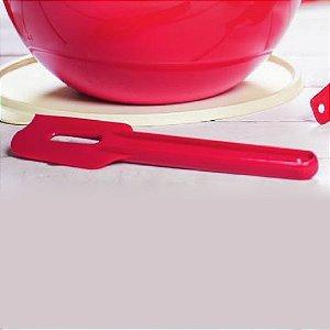 Tupperware Pá Batedeira Vermelha