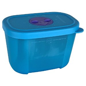 Tupperware Freezertime 290ml Azul