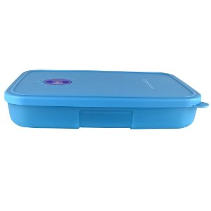 Tupperware Freezertime 550ml Azul