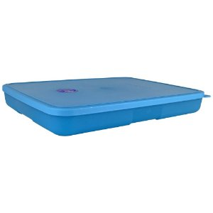 Tupperware Freezertime 1,2 Litro Azul