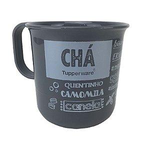 Tupperware Caneca Chá PB 350ml
