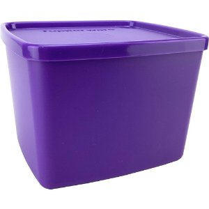 Tupperware Jeitoso 800ml Roxo
