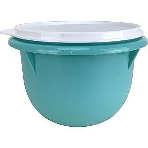 Tupperware Tigela Batedeira 1 litro Verde Mint