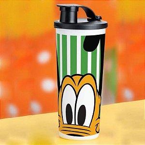 Tupperware Copo Pluto Turma do Mickey Vintage 470ml