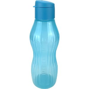 Garrafa Tupperware Eco Tupper Freezer 750ml Acqua