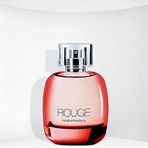 Perfume Nutrimetics Rouge Deo-Colônia 100ml Feminino