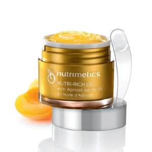 Nutrimetics Nutri-Rich Oil Manteiga Hidratante 60ml