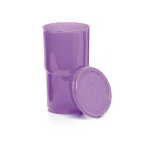 Tupperware Copo Colors 350ml Roxo