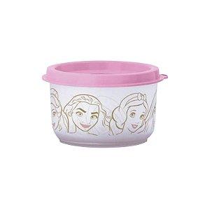 Tupperware Potinho Princesas 140ml