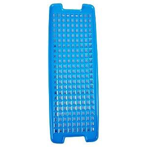 Grade Super Caixa Azul