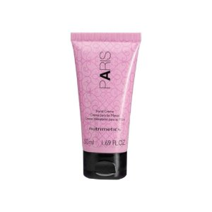 Creme Nutrimetics Paris Hidratante para as mãos 50ml