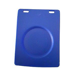 Sobretampa Forma de Gelo Azul