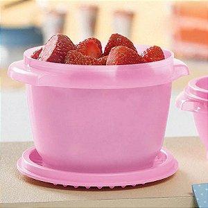 Tupperware Tigela Sensação 600ml Rosa