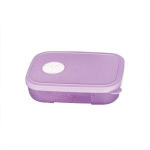 Tupperware Freezertime 300ml Roxo