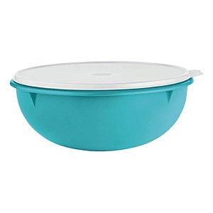 Tupperware Saladeira 6,5 litros Verde Àgua