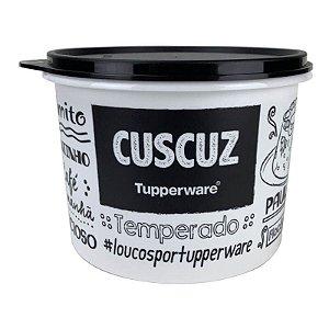 Tupperware Caixa Cuscuz PB 1kg