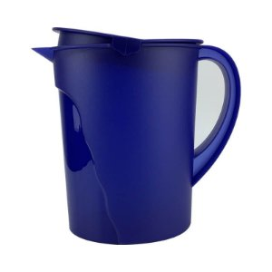Tupperware Jarra Murano Azul Noite 3,8 litros