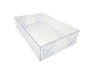 Embalagem Acetato Transparente (29x19x5) - 10 Unidades