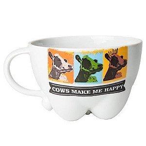 Caneca Úbere Andy Cows