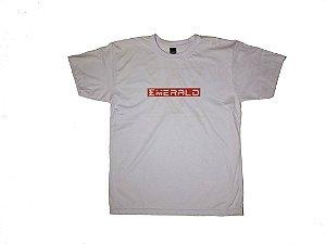 Camiseta Emerald Branca 2