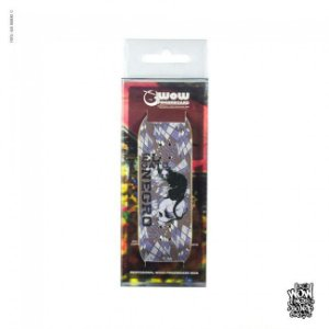 Wow Deck El Gato Negro 33,5mm