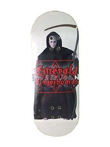 Emerald Morte