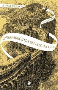 Desaparecidos em Luz da Lua - Dabos, Christelle