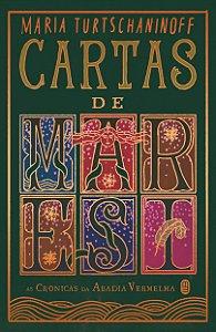 Cartas de Maresi - Turtschaninoff, Maria