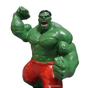 Boneco Incrível Hulk Gigante !