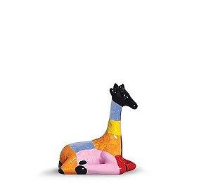 Girafa Pequena - diversas cores