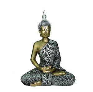 Buda Hindu Tailandês - Deusa da Fortuna