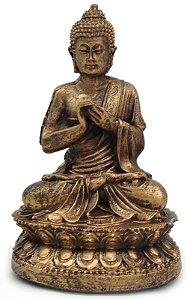 Buda Hindu Pequeno - Deusa da Fortuna.