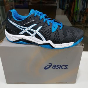 ASICS GEL RESOLUTION 6 CLAY PRO/AZ/BCO