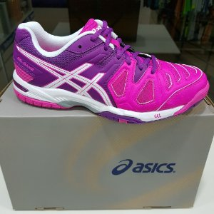 ASICS GEL GAME 5 W PK/RX/BCO