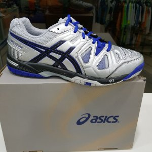 ASICS GEL GAME 5 PRT/PTO/AZ