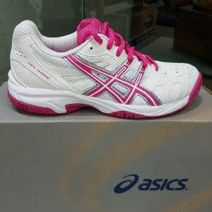 ASICS GEL GAME 4 GS BCO/PINK/PRT