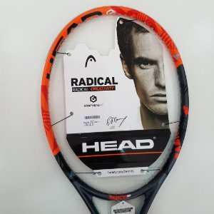 RAQUETE HEAD GRAPHENE XT RADICAL MP