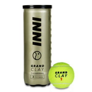 BOLA TENIS INNI GRAND CLAY