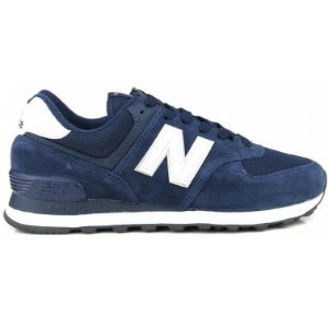 NEW BALANCE 574 MAR/BCO