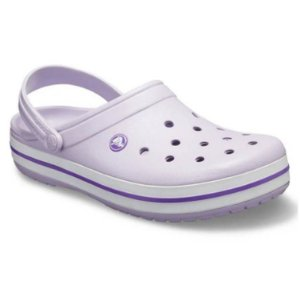 CROCS CROCBAND LAVENDER/PURPLE