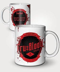 Caneca Tru Blood