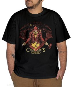 Camiseta Chapolin's Creed
