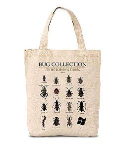 Ecobag Bug Collection