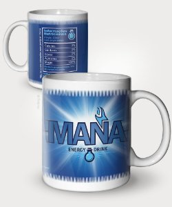 Caneca Mana
